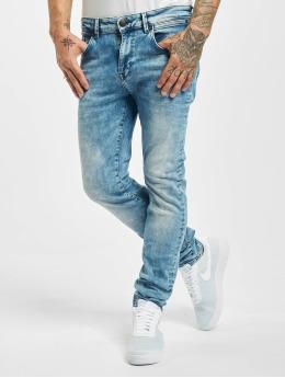 Petrol Industries Jeans ajustado Supreme Stretch azul