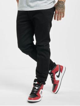 Petrol Industries Jeans ajustado Seaham Classic negro