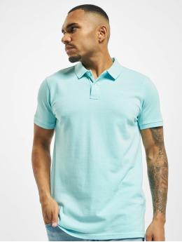 Petrol Industries Poloshirt Polo turquoise