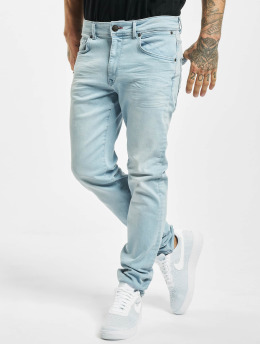 Petrol Industries Slim Fit Jeans Seaham Classic blå