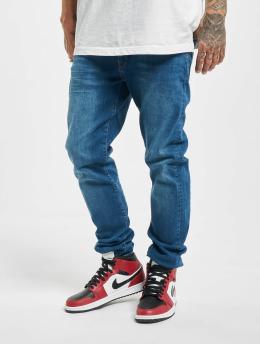 Petrol Industries Slim Fit Jeans Seaham Classic modrá