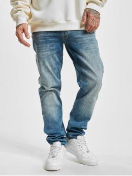 Petrol Industries Straight fit jeans Russel blauw