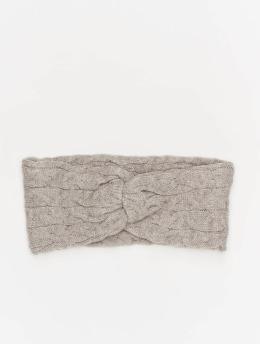 Pieces Čiapky/Ochrana uší pcHatifa  šedá