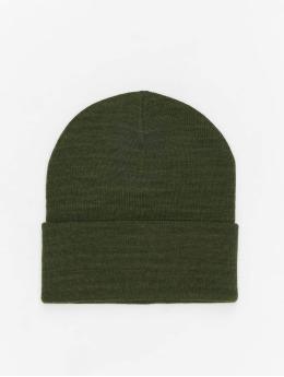 Pieces шляпа pcBarni Noos оливковый