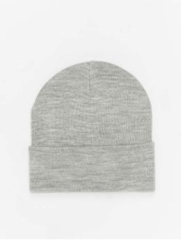 Pieces шляпа pcBarni  серый