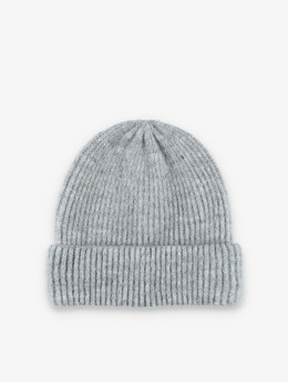 Pieces Beanie pcElla Noos grey