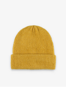 Pieces Beanie pcElla Noos  yellow