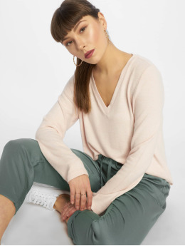 Pieces Blouse/Tunic pcAmia rose