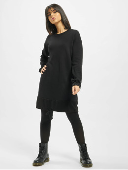 Pieces Dress pcIlua  black