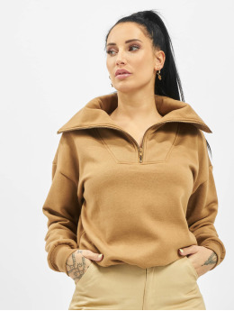 Pieces Jumper pcIgna  brown