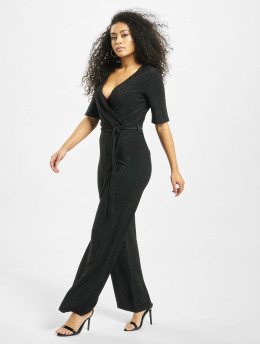 Pieces Jumpsuits pcInfina 2/4 czarny