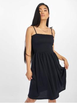 Pieces jurk pcCalen SL blauw