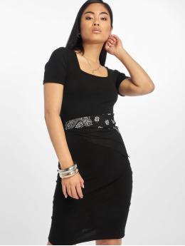 Pieces jurk pcSalla  zwart