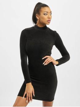 Pieces jurk pcIndira  zwart