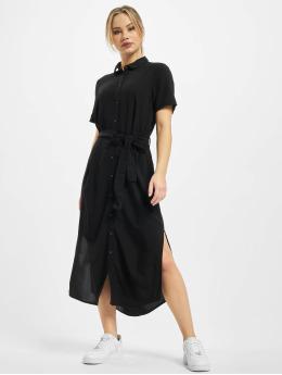 Pieces jurk pcCecilie  zwart