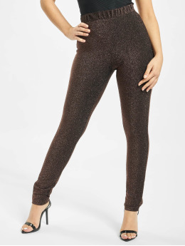 Pieces Leggings/Treggings pcInfina  czarny