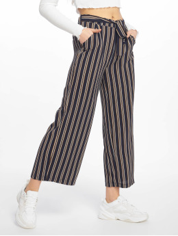 Pieces | pcNellie Noos bleu Femme Pantalon chino