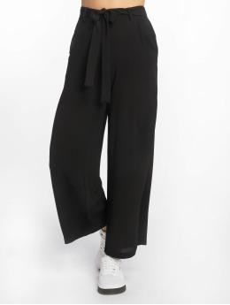 Pieces Pantalon chino pcNellie Noos noir