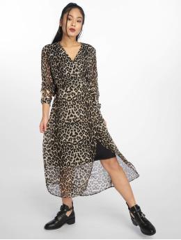 Pieces | pcMerle noir Femme Robe