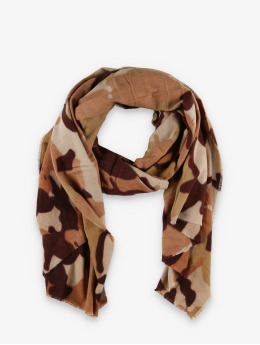 Pieces Scarve pcIsla Long brown