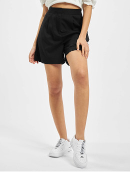 Pieces Shorts pcMarylee schwarz