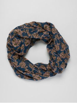 Pieces sjaal pcTroja blauw