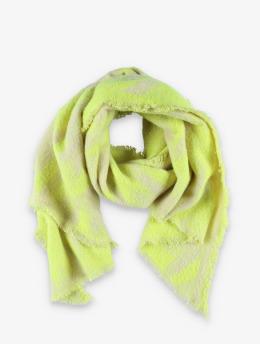 Pieces sjaal pcImone geel