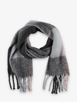Pieces sjaal pcEllie Long Noos grijs