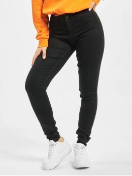 Pieces Skinny Jeans pcShape-Up Sage  czarny