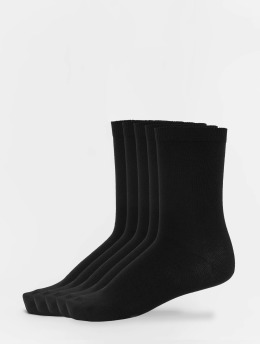 Pieces Socks pcEmmy black