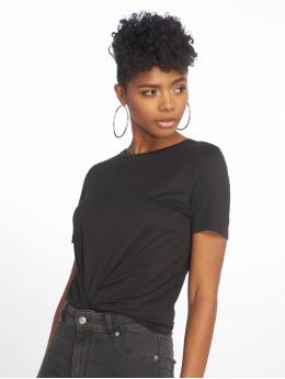 Pieces T-Shirt pcLucy noir