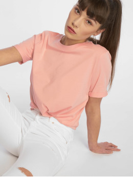 Pieces T-Shirt pcRia rose