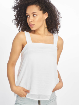 Pieces Top pcCasandra white