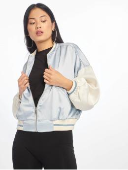 Pieces Transitional Jackets pcBridget blå