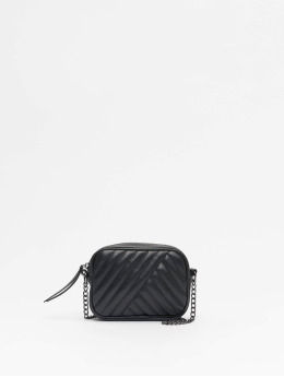 Pieces Vesker Cross Body svart