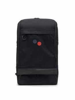 pinqponq Rucksack Cubik Medium schwarz