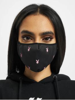 Playboy x DEF Iné Face Mask èierna