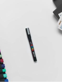 Posca Marker PC3M konische Spitze fein silvercolour silberfarben