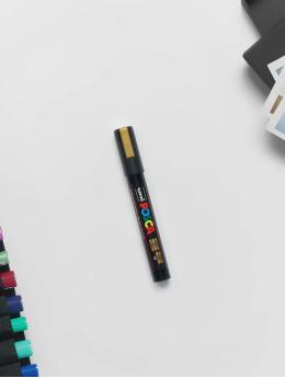 Posca Sonstiges PC5M konische Spitze mittel goldcolour goldfarben