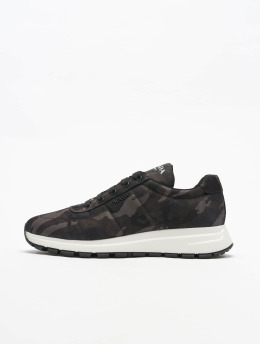 Prada Sneaker Nylon Camoufla  camouflage