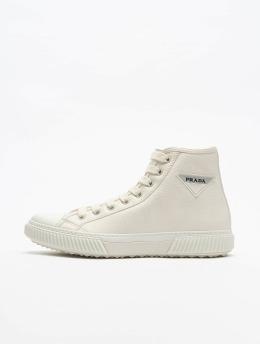 Prada Sneakers Calzature Uomo white