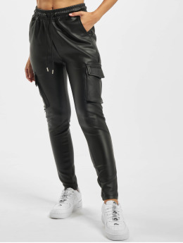 Project X Paris Cargo pants Side Pocket black