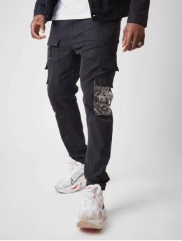 Project X Paris Cargo pants Cargo style black