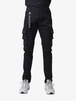 Project X Paris Chino bukser Basic  svart