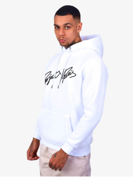 Project X Paris Hoody Sweat weiß