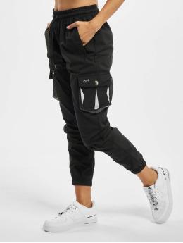 Project X Paris Joggebukser Oversize Pockets svart