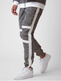 Project X Paris Jogginghose CAMO REFLECT camouflage