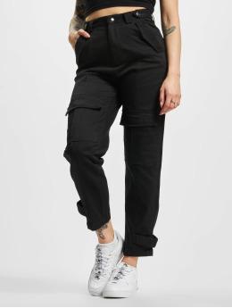 Project X Paris Pantalon cargo Sweat  noir