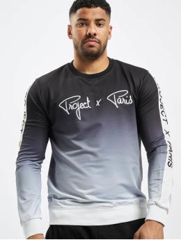 Project X Paris Pullover Gradient black