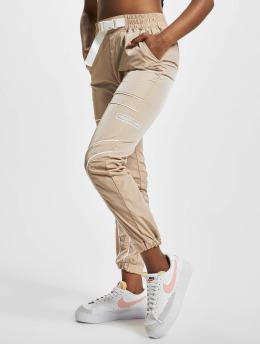 Project X Paris Spodnie do joggingu Sweat bezowy